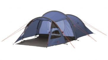 Easy Camp Camping Tent Spirit 300 Blue
